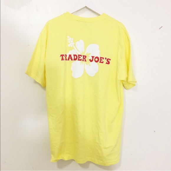 Other - Brand new / trader  joe's graphic tee